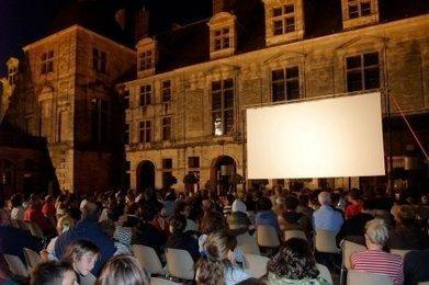 Dordogne : 66 films projetés à la belle étoile durant tout cet été - Sud Ouest | dordogne - perigord | Scoop.it