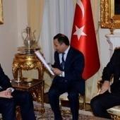 Turkey's PM Erdogan meets Kurdish leader Barzani | Kurdistan Oil | Scoop.it