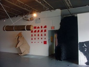 Folding a Giant Origami Bear | Big and Open Data, FabLab, Internet of things | Scoop.it