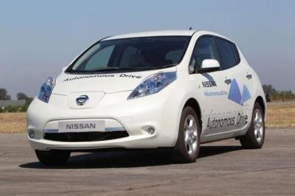 Nissan to have self-driving car on market in 2020 | Sustain Our Earth | Scoop.it