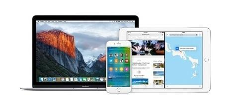 Apple libère la bêta 4 pour iOS 10.2, macOS 10.12.2 et watchOS 3.1.1 | Info iDevice | Scoop.it