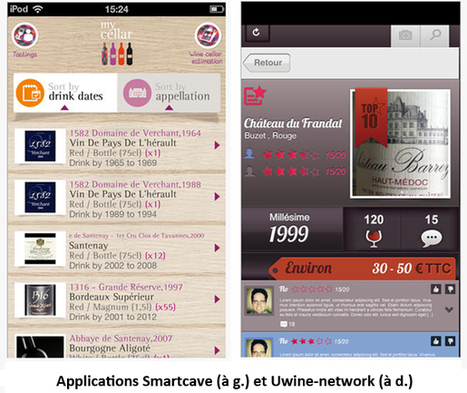 Vin et digital par Le lab e-commerce | le Vin : de la stratégie à la communication | Scoop.it