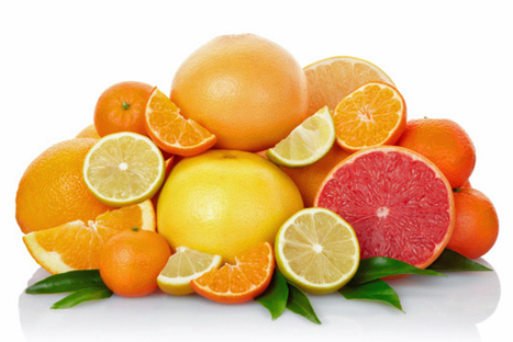 Foods for Beautiful Skin Pictures | Smog & Beauty | Scoop.it
