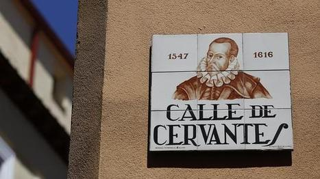 El insulto más violento que Cervantes y Quevedo manejaron con maestría | EFL and ELE teaching | Scoop.it