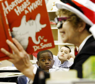 Why boys' literacy skills lag behind girls' and how to bridge the reading gap | Boys and Reading | Scoop.it