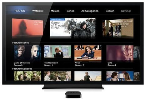 Some Thoughts On The Latest Apple-Comcast Streaming TV Talks | TechCrunch | TV Trends | Scoop.it