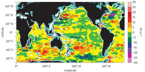 As El Nino Emerges, Ominous Findings on Ocean Heat | Sustain Our Earth | Scoop.it