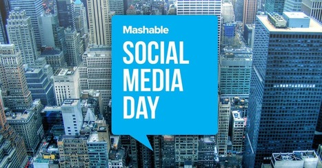 Mark Your Calendars for the 5th Annual Social Media Day | Redes y Sociales | Scoop.it