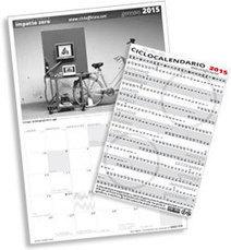 Calendario 2015 a impatto zero & Ciclocalendario | Zingarelli.biz [press review] | Scoop.it