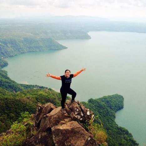 Top 5 Best Mountains in the Philippines for Beginners   Weekly Destinations   Scoop.it