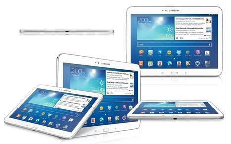 Tutoriel : 3 astuces pratiques pour profiter de sa Galaxy Tab 3 10.1 | Comptoir Numérique | Scoop.it