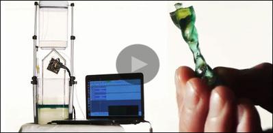 L'imprimante 3D à moins de 80 euros séduit la Toile - L'essentiel | Imprimante3D | Scoop.it