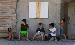 Buenos Aires: bringing public services to the 'invisible' slums | Geography | Scoop.it