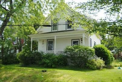 Home for Sale in Stewiacke, Nova Scotia $124,900 | Nova Scotia Real Estate Investing | Scoop.it