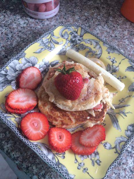 Рецепты салатов и не только | Alexpro | Scoop.it