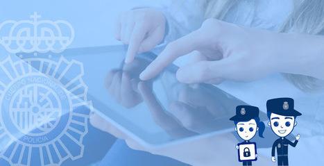 Ciberexperto: los riesgos de internet a la clase  - formación para alumnos/as | Pedalogica: educación y TIC | Scoop.it