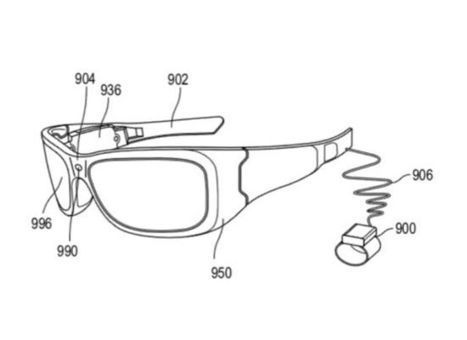 Microsoft patenta lentes de realidad aumentada | PRODUCTOS NATURALES | Scoop.it