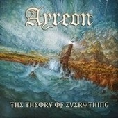 PROG ROCK MUSIC TALK: Progressive Rock Review: Ayreon-The ... | Prog Music | Scoop.it