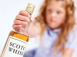 Children inherit drug, alcohol habits from parents | Ailish's yr9 journal | Scoop.it