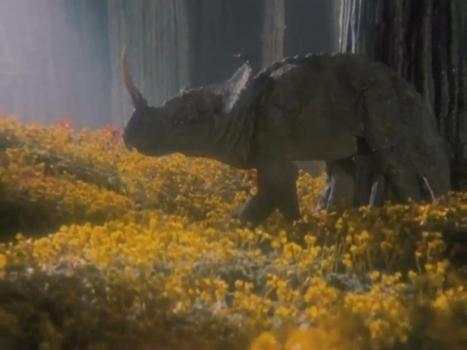 Jurassic Park : découvrez 2 courts-métrages inédits de Phil Tippett ... - ÉcranLarge.com | Jurassic Park, Ark Survival Evolved | Scoop.it