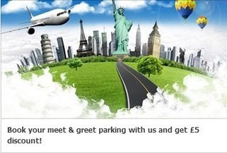 Car Parking At Airports, Meet And Greet Parking: THE EASY WAY TO PARK VEHICLE AT THE GATWICK AIRPORT   Car Parking At Airports, Meet And Greet Parking   Scoop.it