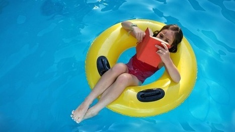 Summer holidays: down time or down to it? - The Age | SCIS | Scoop.it