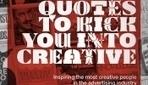 20 Quotes To Kick You Into Creativity By Ogilvy & Mather - DesignTAXI.com | Creatividad | Scoop.it
