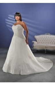 Plus Size Wedding Dresses at Ca-dresses.com Online Canada   Wedding One-stop purchasing   Scoop.it