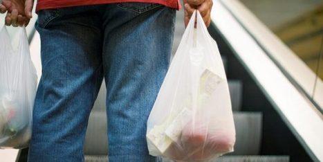 20 Minutes Online - Les sacs plastique jetables seront interdits - Suisse | L'expérience consommateurs dans l'efficience énergétique | Scoop.it