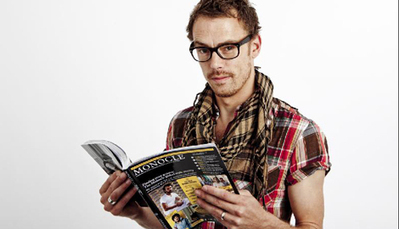 Los 10 artículos más populares de Omicrono en 2012 « Omicrono | Prueba99 | Scoop.it