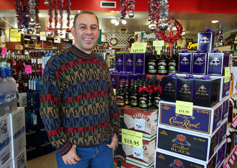 Oregon rethinking liquor business | Grocery stores could be allowed to sell spirits, and liquor stores may be allowed to sell beer and wine | Portland Business Consultant | Scoop.it