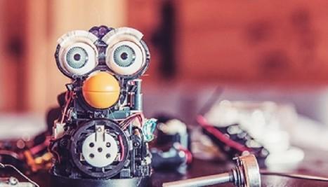Empowerment, motiváció és algoritmizálás... | Business coaching Budapest | Scoop.it