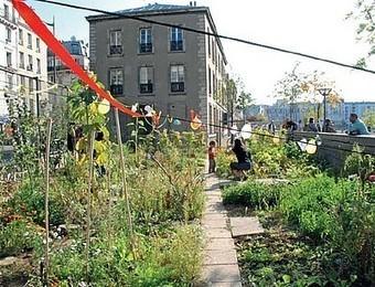 Les cités-jardins, un idéal à poursuivre | Innovation sociale | Scoop.it