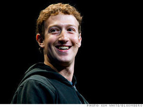 Mark Zuckerberg donates $500 million - Fortune Tech | Nonprofit Management | Scoop.it