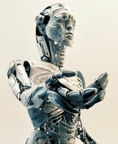 Intelligent Robots Must Uphold Human Rights | Systems Theory | Scoop.it