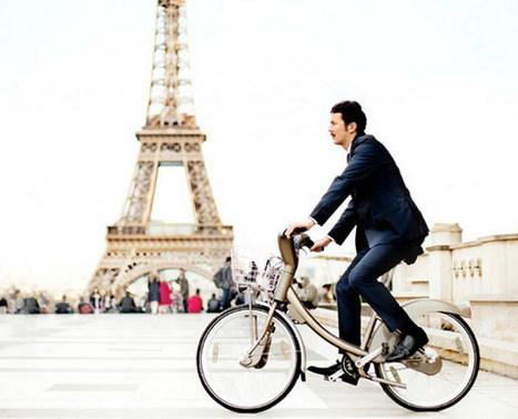 En Francia puedes ganar hasta 54 dólares extra al mes por ir al trabajo en bicicleta | Infraestructura Sostenible | Scoop.it