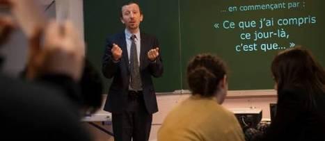 Enseignement et entreprise, (enfin) le mariage de raison ? | Ressources de la formation | Scoop.it