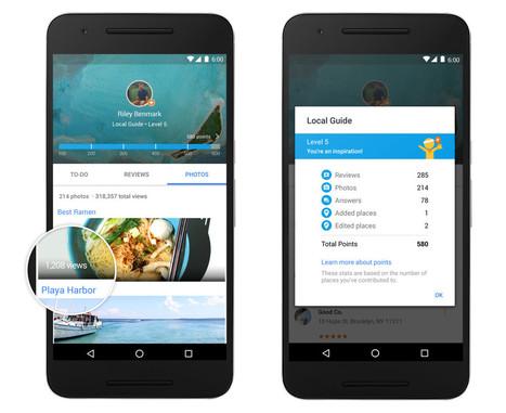 Google Maps' Local Guides Program Brings Community Focus to Traveler Reviews   Tourism Social Media   Scoop.it