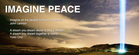 Watch the film #BEDPEACE starring John Lennon & Yoko Ono ✩✩✩ FREE ✩✩✩ This weekend only! | cinematography | Scoop.it