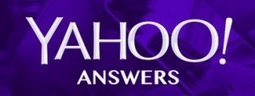 Yahoo Updates Answers For Social And SEO Value | #AuthorityHacking | Scoop.it
