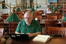 Career profile: Genealogist digs deep to unearth family roots - The Seattle Times   German Genealogy   Scoop.it