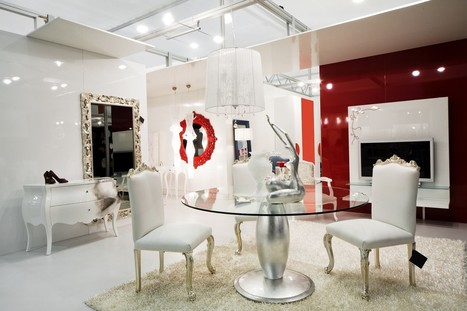 Mirror, Mirror: How to Decorate Your Home Using Indianapolis Mirrors | Suburban Glass | Scoop.it