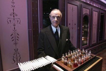 Le japonais Shiseido acquiert la marque de parfums de luxe Serge Lutens | The business of Luxury | Scoop.it