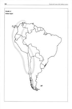 Cultivos Andinos FAO - INTRODUCCION | Produccion de Cultivos Andinos | Scoop.it