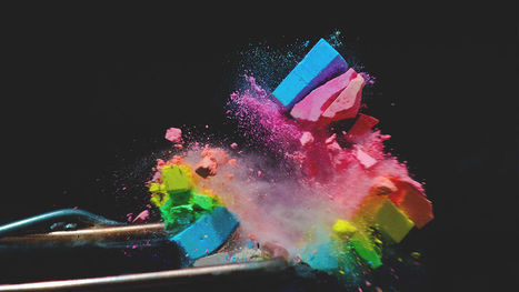 What The Most Successful People Understand About Creative Work - Fast Company   Creativity and Leadership   Scoop.it