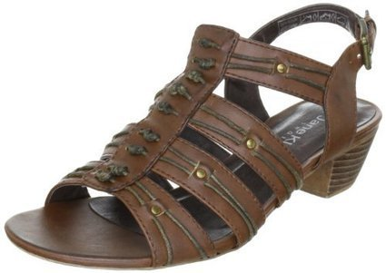 @@@   Jane Klain 282 118, Damen Sandalen/Fashion-Sandalen, Braun (Schoko 331), EU 40 | sandale online shop | Scoop.it
