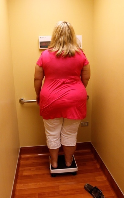 Obesity Doesn't Reduce Chances of Pregnancy Through In Vitro Fertilization (IVF) - Headlines & Global News | What is IVF Fertility? | Scoop.it