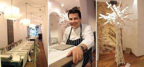 Cómo abrir un restaurante de primer nivel en el corazón de Barcelona | FMR Consulting News | Scoop.it