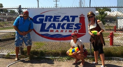Why Choose Muskegon?......Community Focus - Great Lakes Marina! | Growing the Lake Effect | Lake Effect... Preservation & Development | Scoop.it