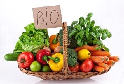 15 Ragioni per Mangiare Cibo Biologico - Eticamente.net | biologico | Scoop.it
